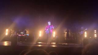 George Ezra - Don't Matter Now (Top Secret Tour)
