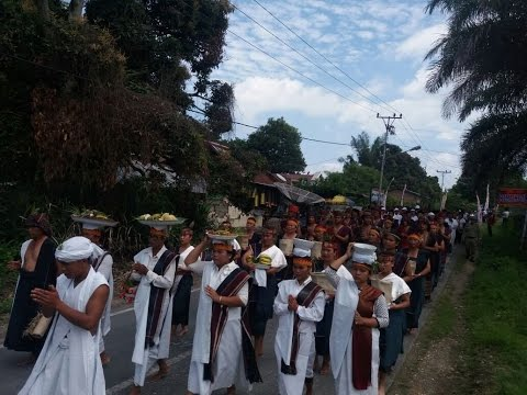 Pulau Samosir Siap Jadi Wisata Kelas Dunia