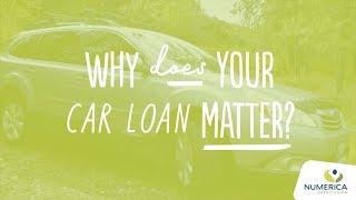 Money Talk: Car Loan