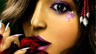 Женщина -  прекрасный цветок!!!