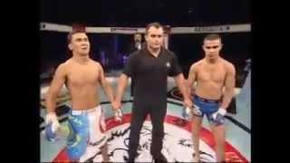 Akhmetov Kairat Kazakhstan vs Kaan Kazgan Turkey