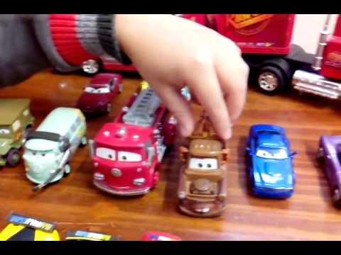 autos de cars de Santiago