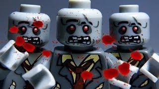 Lego Zombies - Eps. 1 - Where it all began thumbnail