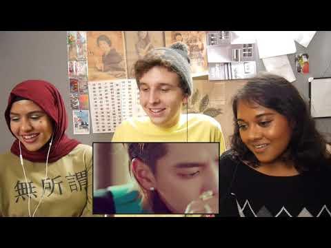 Oxford Students React: Kris Wu November Rain