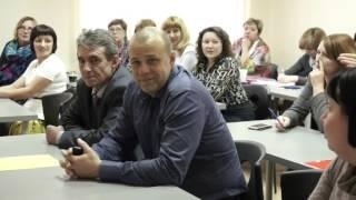ИНТехнО: вручение удостоверений сотрудникам Администрации Омска