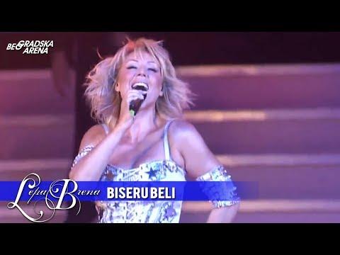 Lepa Brena - Biseru beli - (LIVE) - (Beogradska Arena 20.10.2011.)