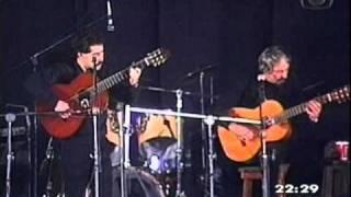 Los Olimareños - Simon Bolivar