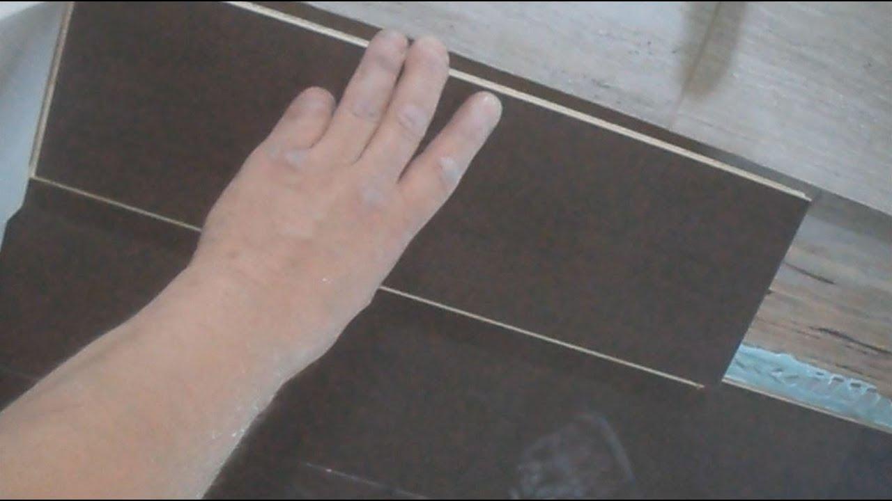 Transitioning Hardwood Flooring Between Rooms Part 1 Youtube