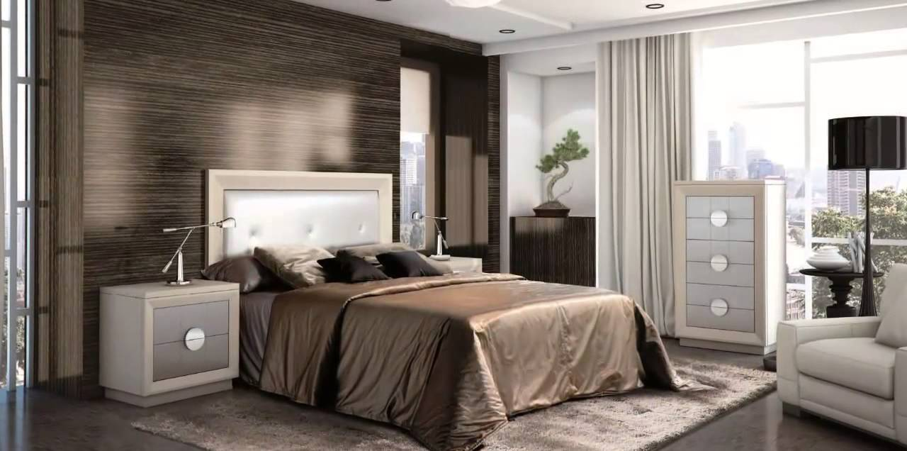 Дизайн Спальней Комнаты Девушек |  Дизайн Интерьера Спальни в Современном Стиле