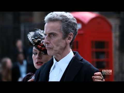 DOCTOR WHO Ep 11 Sneak Peek: Dark Water - Saturday Nov 1 at 9/8c on BBC AMERICA