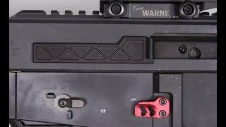 WK180C Tac Sheep Brass Deflector