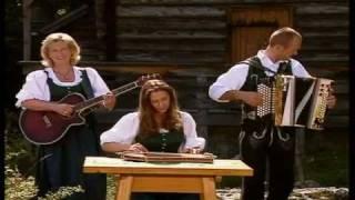 Familie Laimer - Aberseer Landler 1999