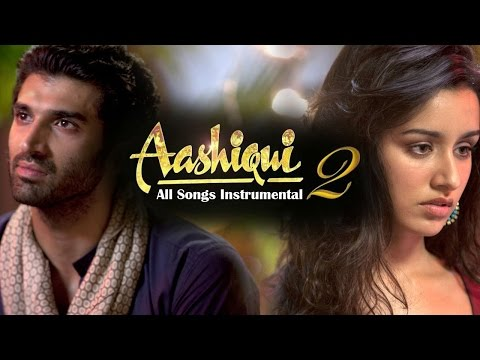 MTV Unplugged of Mithoon | Aashiqui 2 songs | Instrumentals Music