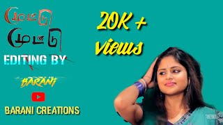 Muttu muttu Enna muttu lyrics song [lyrics by teejay ] [Editing by Báŕànï]