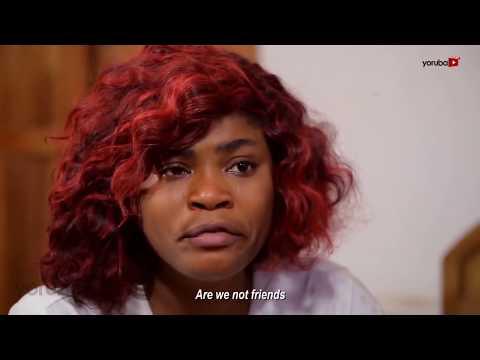 Ajo Ife Latest Yoruba Movie 2017 Drama Starring Ibrahim Chatta | Eniola Ajao