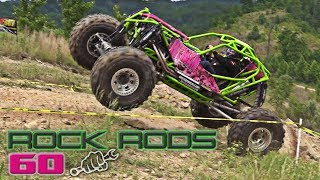 Baixar Rock Bouncers Kill the Hills at Mine Made Adventure Park - Rock Rods EP60