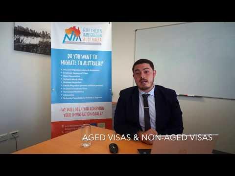 All About PARENT VISAS In Australia