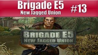 Brigade E5 - Part 13 - Another Prisoner