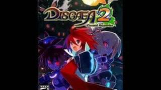 Disgaea 2: Cyber Dance