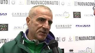 Serie D Aglianese-Seravezza 1-1