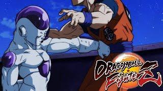 ESCENAS ULTRA SECRETAS TODOS LOS EVENTOS ESPECIALES EN ESPAÑOL Dragon Ball FighterZ MODO HISTORIA