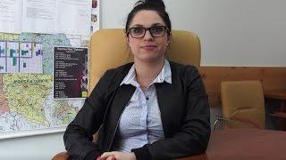Marta Molska od trzech miesięcy dyrektorem MDK