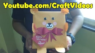 How To Wrap A Gift In Different And Stylish Way | Gift Wrapping Ideas For Kids