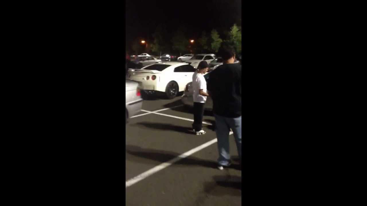 target car meet