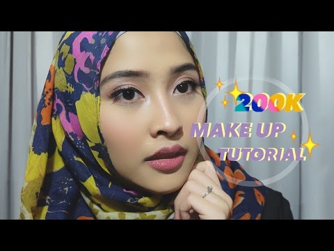 beauty-tutorial:-200k-makeup-|-19/20-vision