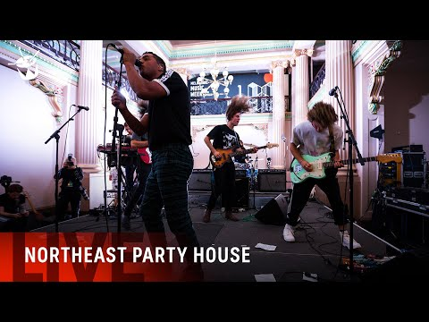 Northeast Party House ft. Phil Jamieson - Chemical Heart