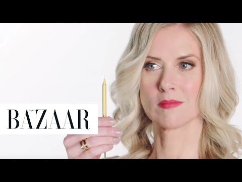 Botox Injections For The First Time Ever   The Younger Games   Harper's BAZAAR