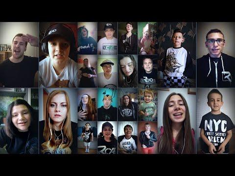 ROAD - A Jó Reménység Foka / Hivatalos Közönség Video