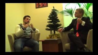 Секреты Landing Page Продающие страницы Одностраничный сайт Вадим Сегеда Олег Кобызев интервью