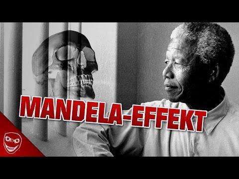Der gruselige Mandela Effekt!