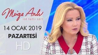 Download Video Müge Anlı ile Tatlı Sert 14 Ocak 2019 | Pazartesi MP3 3GP MP4
