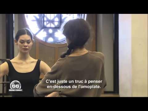 au coeur de l'opéra de paris extrait de 66 minutes du dimanches 16.03.14
