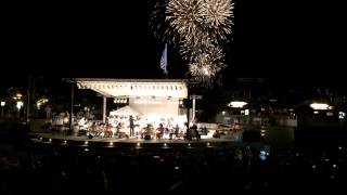 Seaside, FL Fireworks