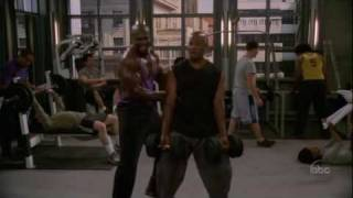 My Wife And Kids S05E18 Michael Joins A Gym - Euro Training [HD]