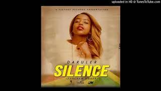 DaRuler HKD - Silence - Official Audio 2020