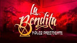 La Bendita - Falso Presidente (Videoclip Oficial)