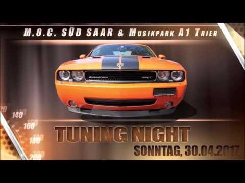 Lionstravelguide - Tuningnight M.O.C Süd Saar & Musikpark A1