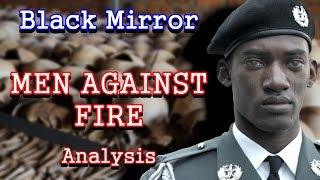 Video Black Mirror Analysis: Men Against Fire download MP3, 3GP, MP4, WEBM, AVI, FLV November 2017