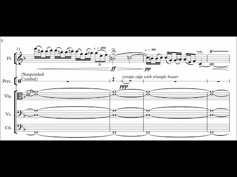 Dancing with Giants - Original Composition