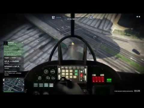 GTA Online Savage gameplay Tipps und Review German