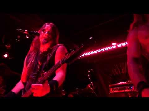 Allfather Odin Enslaved HD The Underground Arts Philadelphia PA Jan. 30, 2013