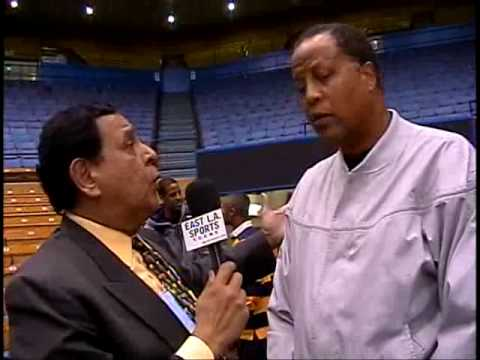07be27d04 Jordan Wilkes CAL Bears   Father Jamaal Wilkes -Post Game Interviews vs  UCLA 2009