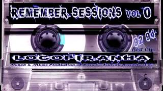 Remember Sessions Vol 0 - Oldschool Techno 90´s (92-94) + tracklist!