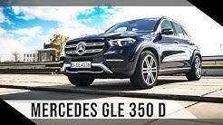 Mercedes Benz GLE | 2020 | Test | Review | MotorWoche | MoWo