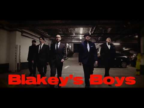 Blakey's Boys