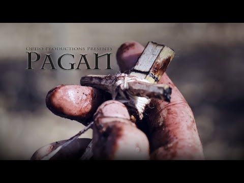 PAGAN - A Medieval Short Film